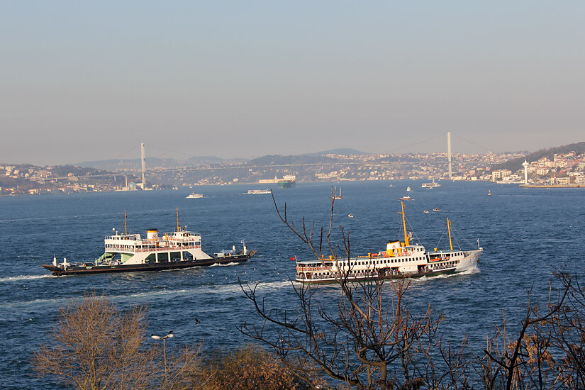 Türkei/Istanbul
